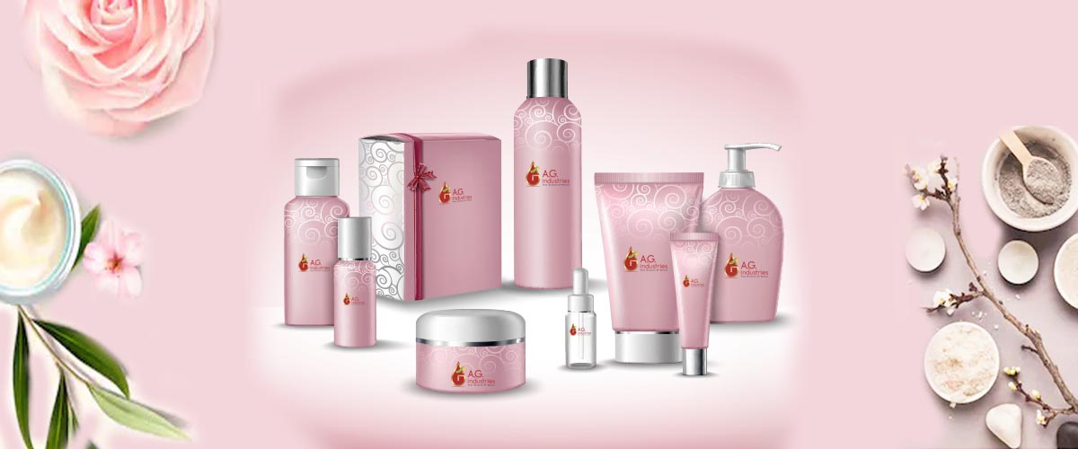 All About Cosmetics