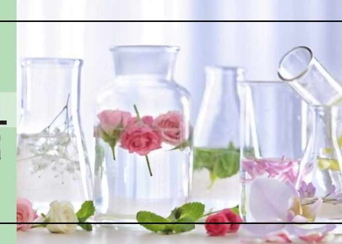 All about Floral Water