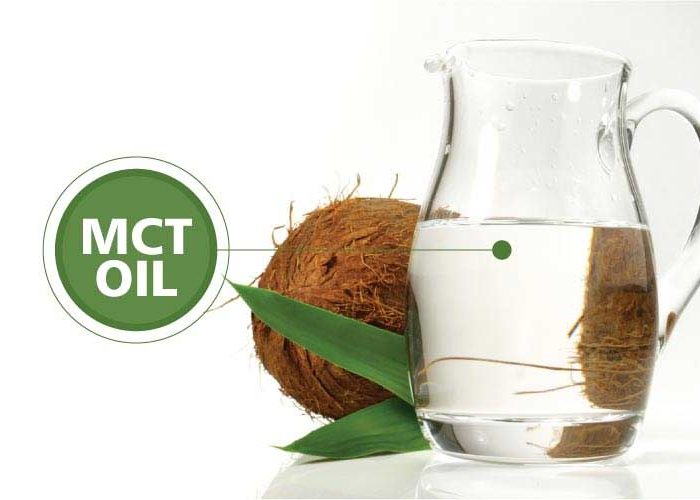 All About MCT Oil