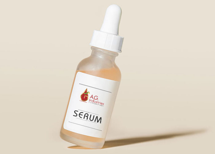 All about Serums